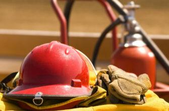 Закон о пожарной безопасности Якутии приведен в соответствие с федеральным законодательством