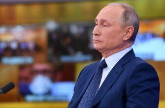 Россияне задали более 1,5 млн вопросов для прямой линии с Путиным