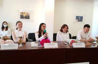 В Якутске чествовали призеров чемпионата России по стоклеточным шашкам