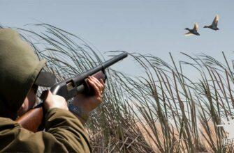 Минэкологиии: В Якутии набирает популярность охота с подсадными утками