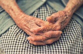 Потребность в интернатах и домах престарелых в России к 2030 году резко вырастет