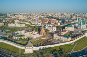 В рамках Дней Якутии в Татарстане пройдут круглые столы и практикумы
