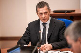 Юрий Трутнев проведёт в Якутске ряд совещаний по социально-экономическому развитию республики