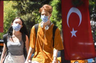 Российские эксперты отправятся в Турцию для оценки ситуации с коронавирусом