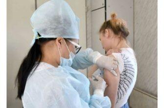Вакцинация в Олекминском районе Якутии: медики делают все возможное для удобства населения