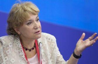 Лариса Попович: Действия властей Якутии по массовой вакцинации адекватны ситуации
