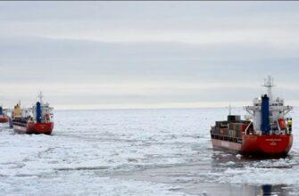 Якутские учёные предлагают сделать северный завоз всесезонным