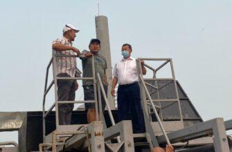 В Чурапчинском улусе Якутии внедряется пилотный проект по переработке мусора