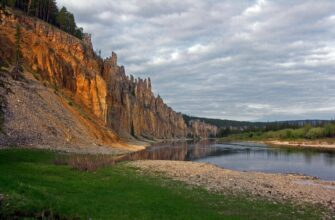 Национальный парк «Ленские столбы» частично возобновил сплавы по Буотаме