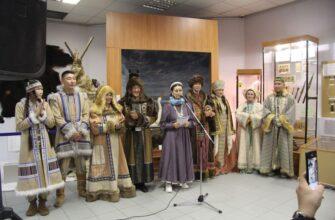 В Якутске открылась выставка об Олекминском районе