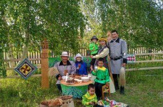В Якутии названы победители республиканского семейного конкурса «В кругу семьи»