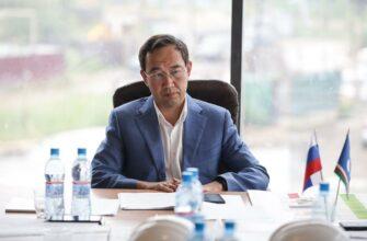 Глава Якутии потребовал усилить контроль за строительством Кардиососудистого центра и Онкоцентра
