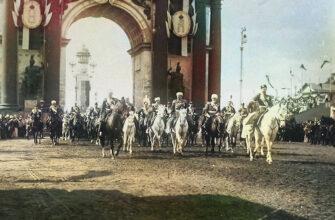 История. Как якутский купец II гильдии принял участие в коронации Николая II