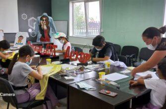 Сбывшаяся мечта. В Якутии социальный контракт помог многодетной матери открыть свое дело