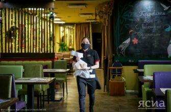 Глава Якутии: Сovid-free зоны закрываются по решению Роспотребнадзора