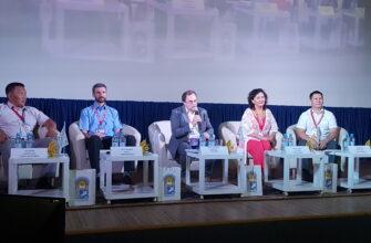 Эксперты обсудили развитие национальных видов спорта и народных игр Якутии