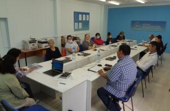 Обсуждены вопросы внедрения программы «Эркээйи эргиирэ» в систему образования Якутии