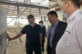 В Якутске идёт реконструкция овощехранилища на пять тысяч тонн