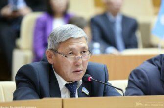 Владимир Прокопьев: Вопрос правового регулирования охраны вечной мерзлоты должен сдвинуться с места