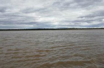 В Якутске ищут упавшую с парома пассажирку