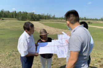 Районы Якутии получат средства на благоустройство сельских территорий