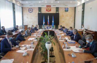 На Комплексный план развития здравоохранения Мирнинского района направят более 994 млн рублей