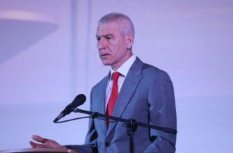 Олег Матыцин: Игры Манчаары - это дань уважения к культуре своего народа