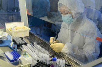 В Якутии выявили британский и индийский штаммы коронавируса