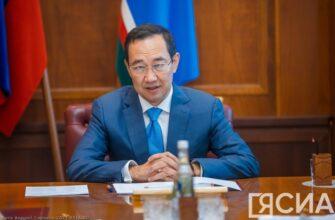 Глава Якутии поставил задачу заготовить недостающий объём сена по возможности в пределах республики