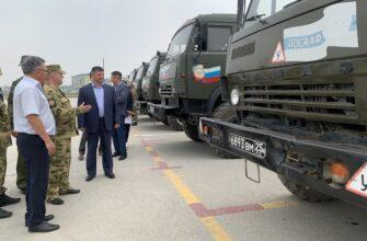 В Якутии готовятся к созданию центра военно-патриотического воспитания молодёжи «Авангард»