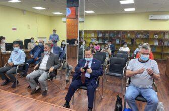 В Якутии зарегистрированы первые кандидаты-одномандатники в депутаты Госдумы