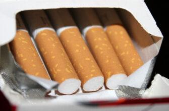 В Минздраве проработают новые меры по борьбе с курением
