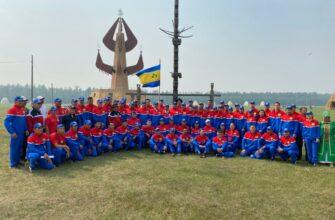 Андрей Ноговицын: Наши спортсмены готовы достойно представить Чурапчинский улус на Играх Манчаары