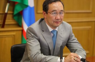 Вице-президент РАН высоко оценил глубокую проработанность и масштабность проекта НОЦ «Север»