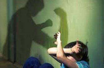 В Якутии отец избивал своих малолетних детей