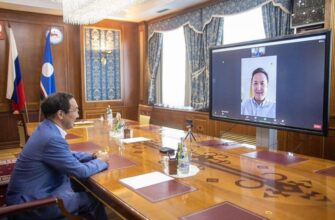 Глава Якутии поблагодарил Арсена Томского за неравнодушие и поддержку