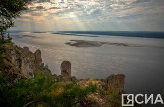 Депутаты Якутии и Иркутской области предлагают включить реку Лену в нацпроект «Экология»