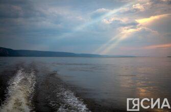 Якутское УГМС: На реках Лена и Яна ожидается повышение уровня воды