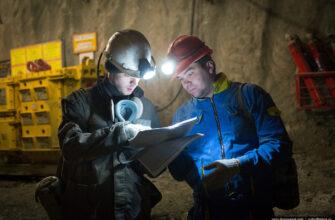 Алмазодобытчиков Якутии поздравили с профессиональным праздником