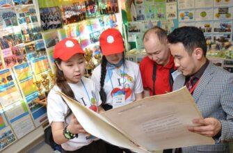 Союз детских объединений Якутии стал партнёром конкурса «Большая перемена»