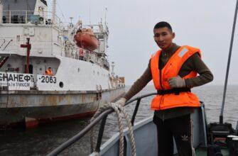 В северные улусы Якутии завезут 400 тысяч тонн топлива