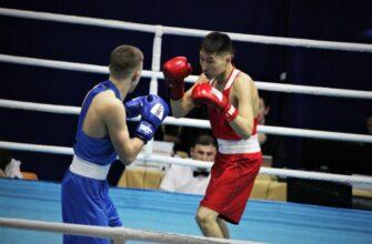 В Якутске стартовал всероссийский турнир по боксу памяти Александра Федотова
