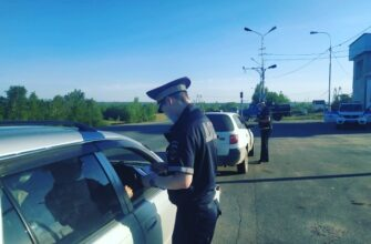 Проверка на дорогах. Автоинспекторы Якутска проводят на рейды в выходные