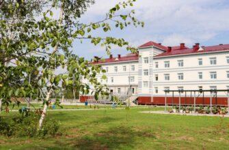 В Якутии вводится спальный корпус Вилюйского психоневрологического интерната