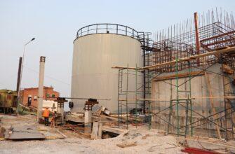 Министр ЖКХ Якутии поручил ускорить строительство водоочистной станции в Покровске