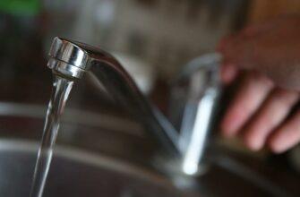 16 июля в Якутске ожидаются ограничения подачи воды