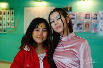 В Якутске пройдет инклюзивный фестиваль молодежи #БЕЗБАРЬЕРОВ