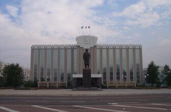 В Нерюнгри началась реализация проекта по ремонту проспекта Ленина