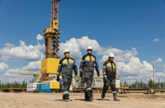 «Таас-ЮряхНефтегазодобыча» открыло крупное газоконденсатное месторождение в Якутии