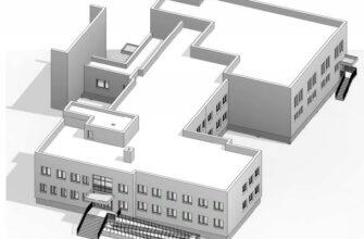 В Якутске начнется строительство нового здания речевой школы